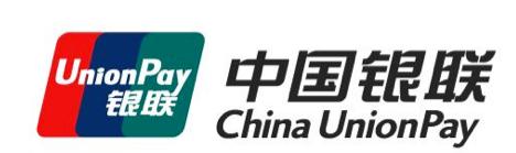China Union Pay Logo